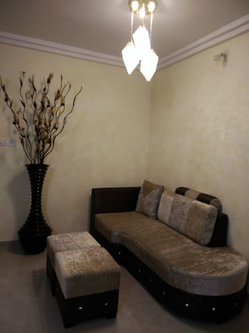 Cozy & Comfortable Private Room stay - Virar - Apartment