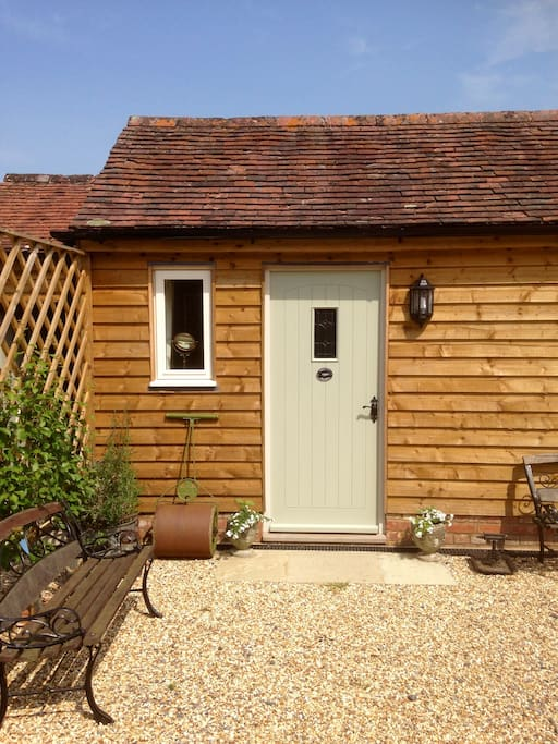 The Studio self catering
