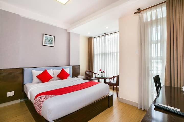 99 Bui Vien Hotel
