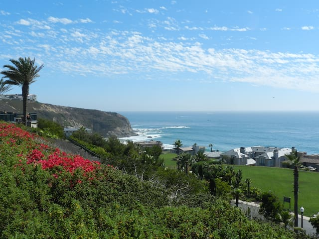 Family friendly Southern California beach retreat! - Dana Point - Apto. en complejo residencial