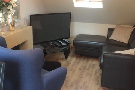 2 Bedroom Furnished Apartment in a Rural Position