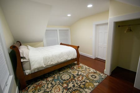 Renovated Room in Norwood