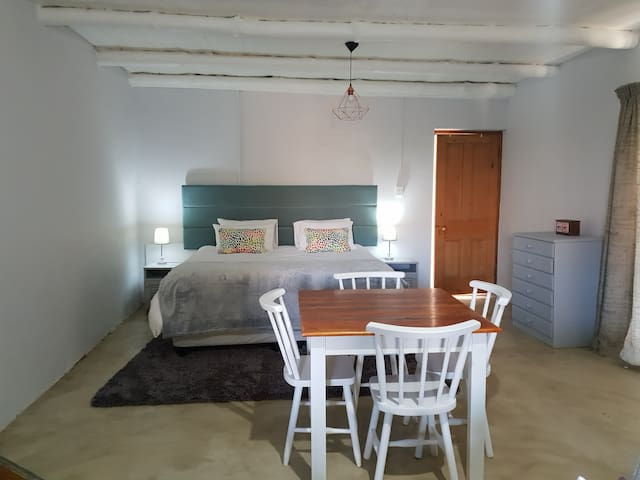 Tevrede  Farm Cottage