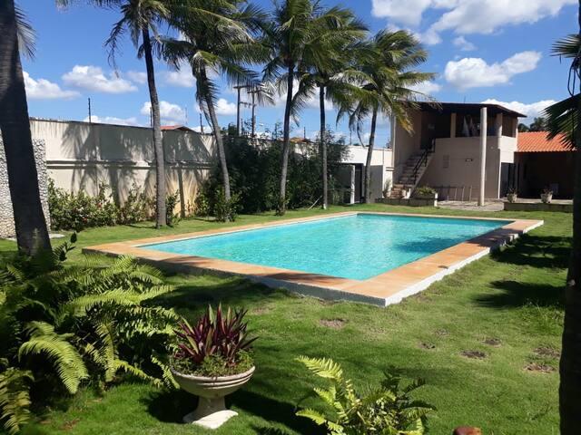 Pousada Paraíso Beach House 2