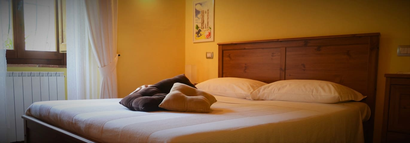 Bed and Breakfast L'Albergo di Ieri. Gelsomino