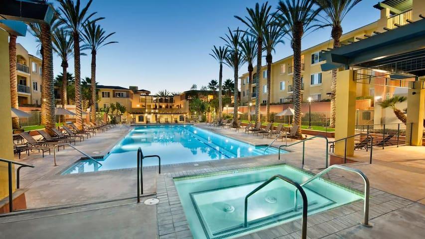 Gorgeous Beach Getaway near LAX - Los Angeles - Apartament