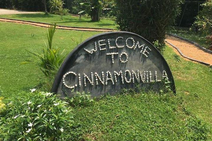 The Cinnamon Villa Beruwala
