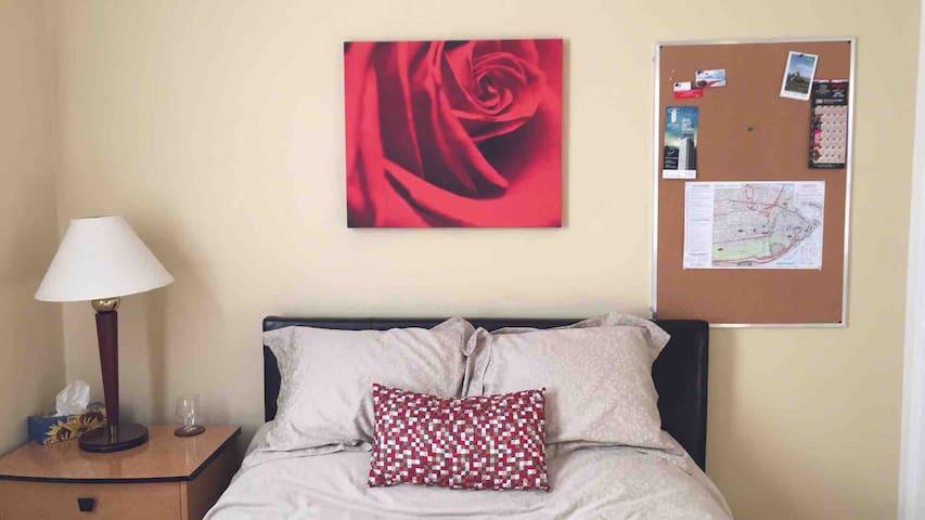 La grande détente - Cozy Private Room