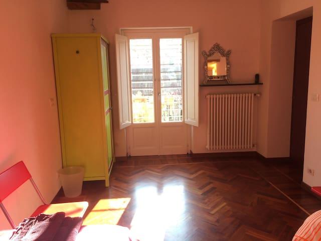 Camera doppia a San Salvario - Torino - Bed & Breakfast