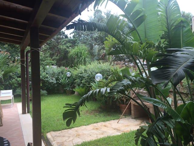 Accogliente villetta in residence - Macari - Vakantiewoning