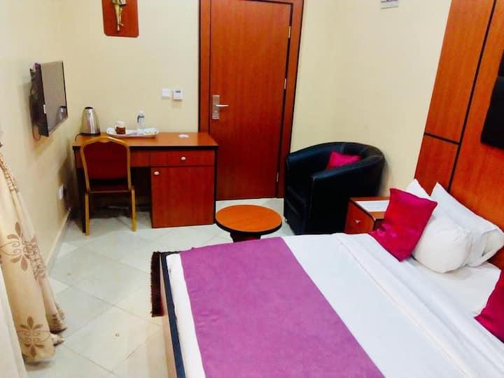 Limoh Suites - Standard Room