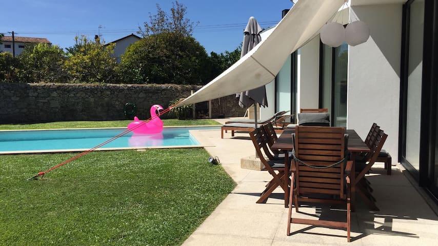 Vivienda en Moledo, Portugal
