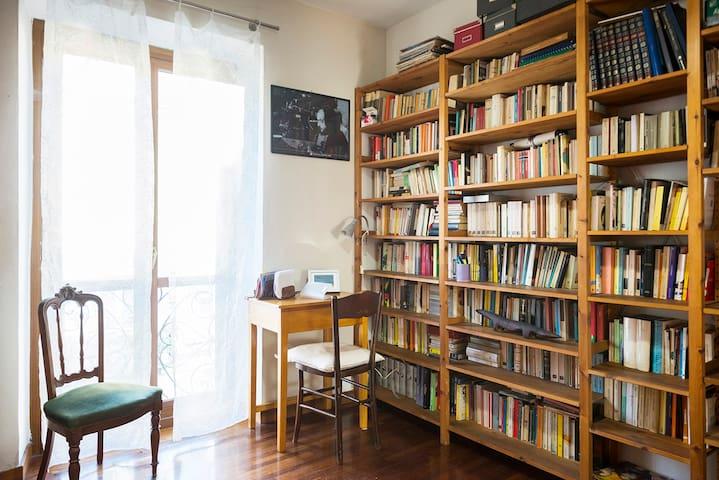 camera da letto (photo credit www.francescacirilli.it/)