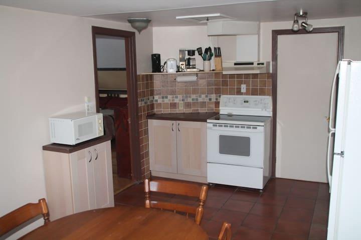 appartement/ studio Beaconsfield