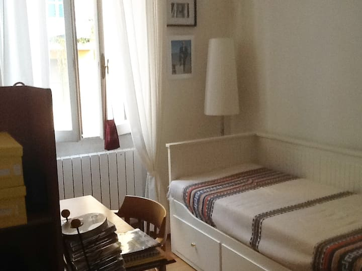 Cozy room in Testaccio