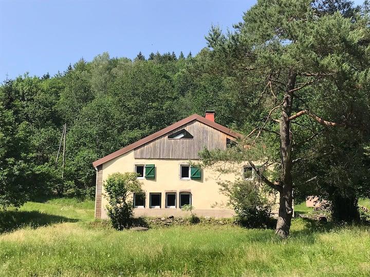 Chez Papy André