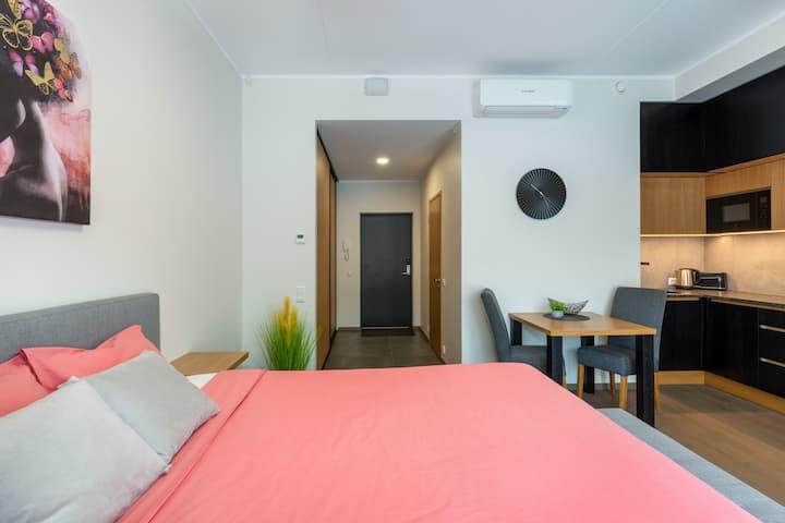 Kvartal Apartment