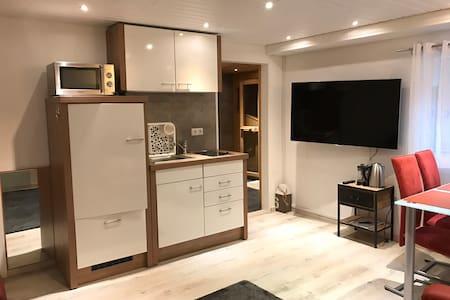 2-Zi-Apartment mit attraktivem Langzeit-Rabatt