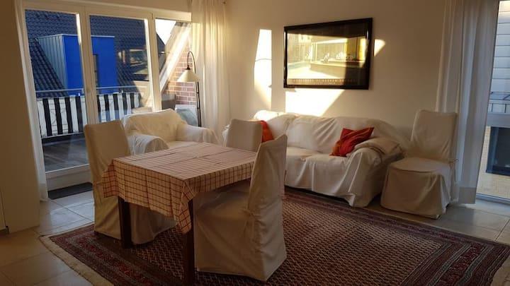 Exclusive Wohnung im Herzen von Münster