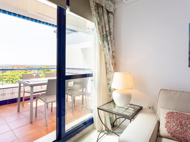 [773] Confortable and smart two bedroom apartment