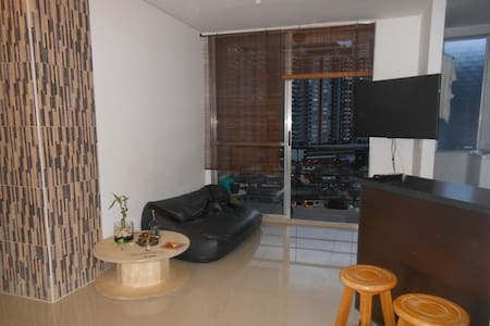 Great Private Room Near To Metro and Mayorcas Mall - Sabaneta - Appartement
