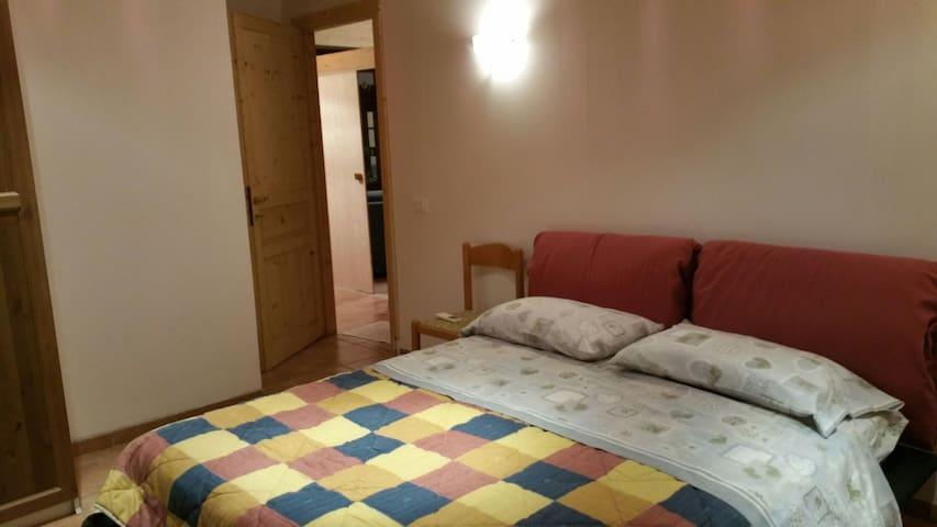 Camera in panoramica casa collinare - Arquà Petrarca - Casa