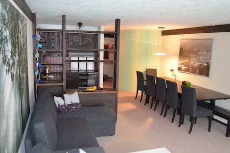 Nice Apartment in Engelberg Switzerland