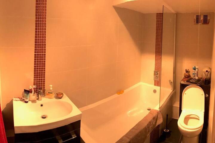 Bathroom no. 1