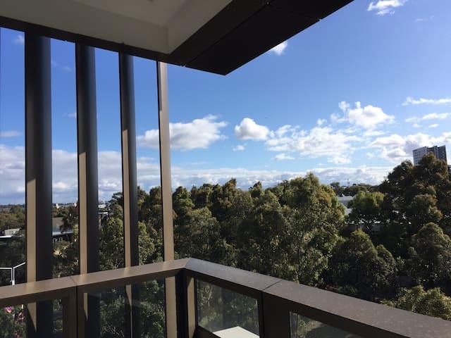 SydneyOlympicPark brand new apt - Sydney Olympic Park - Apartmen