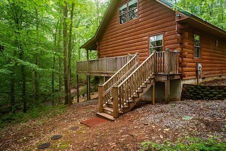 Cabin Escape ~ Private Getaway