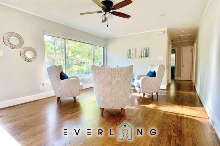 Sparkling GEM Min 2Uptown/Bojangles/Ovens/Matthews