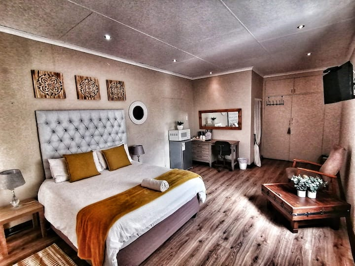 The Guesthouse Klerksdorp