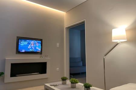 Mac Luxury Apartment 2