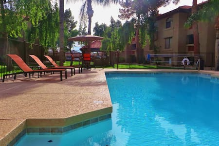 Fabulous Private room to stay! - Phoenix - Apartment