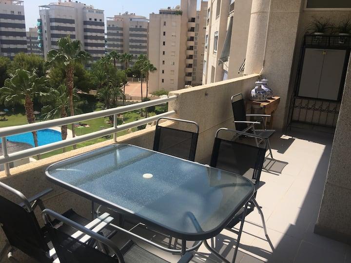 Jardin Del Mar - Playa El Campello - Alicante