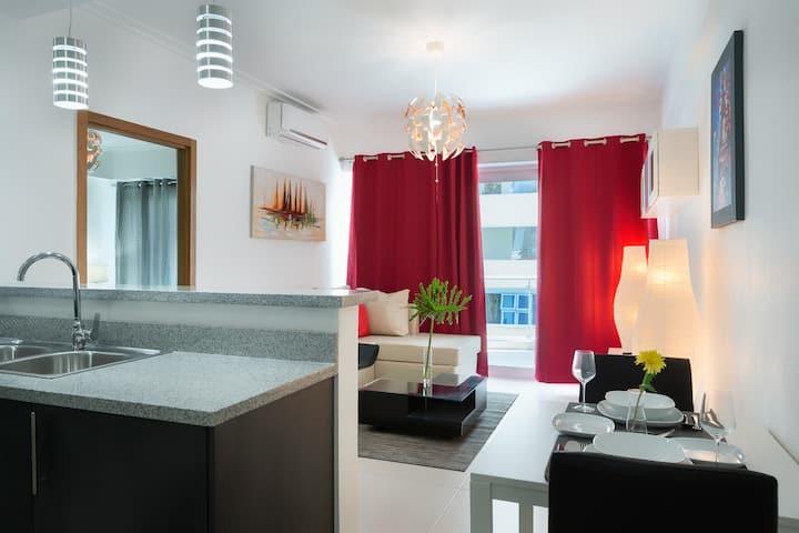Executive Deluxe Plus 70mt2 Apartment