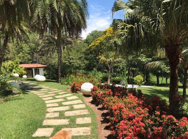 Casa de Campo Guararema