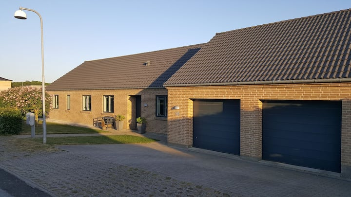 Nice house in Jelling close to many attractions.