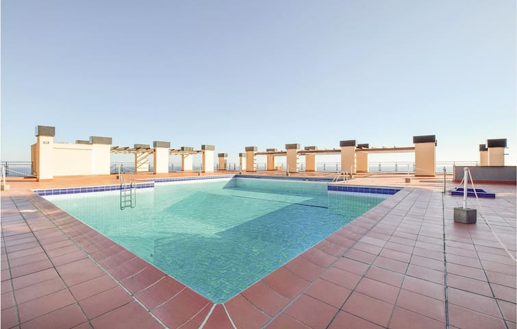 Holiday apartment with 2 bedrooms on 70m² in Varazze