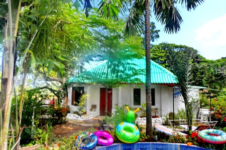 LAKE SIDE VILLA - Tambon Rang Ka Yai - 别墅