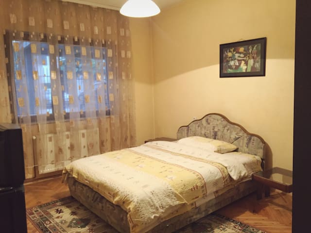 Cozy house located in a quiet place - Prishtina - Huis