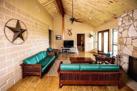 Browning at Uno Mas Ranch