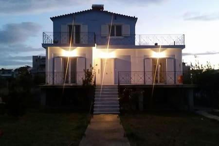 House in Chalkida FREE bicycles - Χαλκίδα