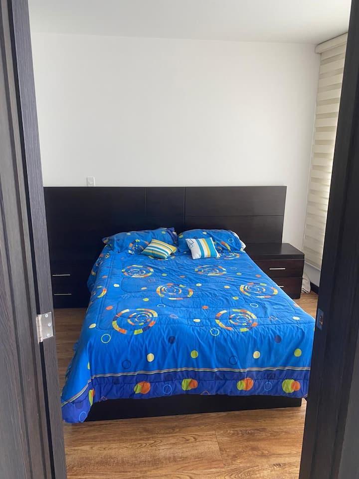 Apartamento Suite de Lujo