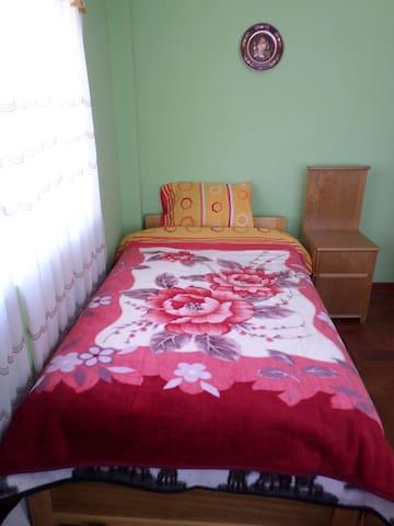Alojamiento en el hermozo distrito de Chucuito