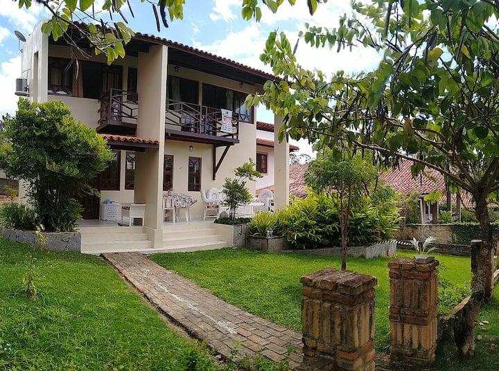 Casa Baraúnas - Gravatá/PE