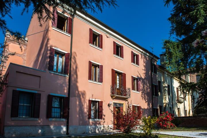 Villa Bettini