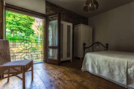 Camera Girasole - San Benedetto Val di Sambro