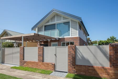 Cooks Hill Parkside Apartment - BRAND NEW - Cooks Hill