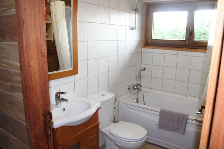 Ferienhaus Agostinho Obidos Costa de Prata - Óbidos Municipality - House